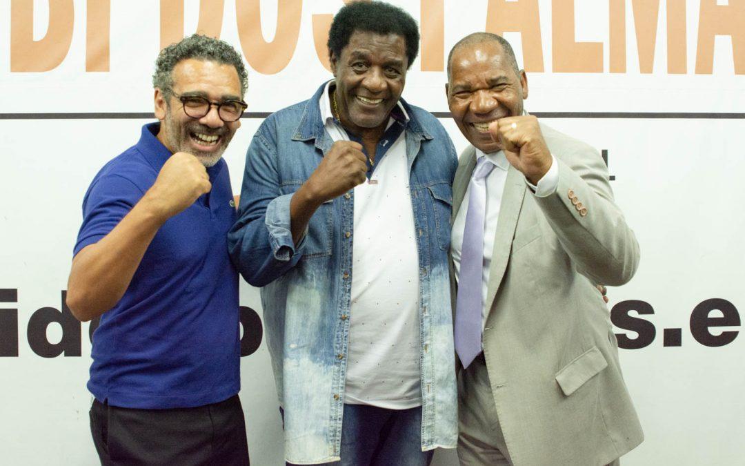 FLINKSAMPA é lançada oficialmente em São Paulo